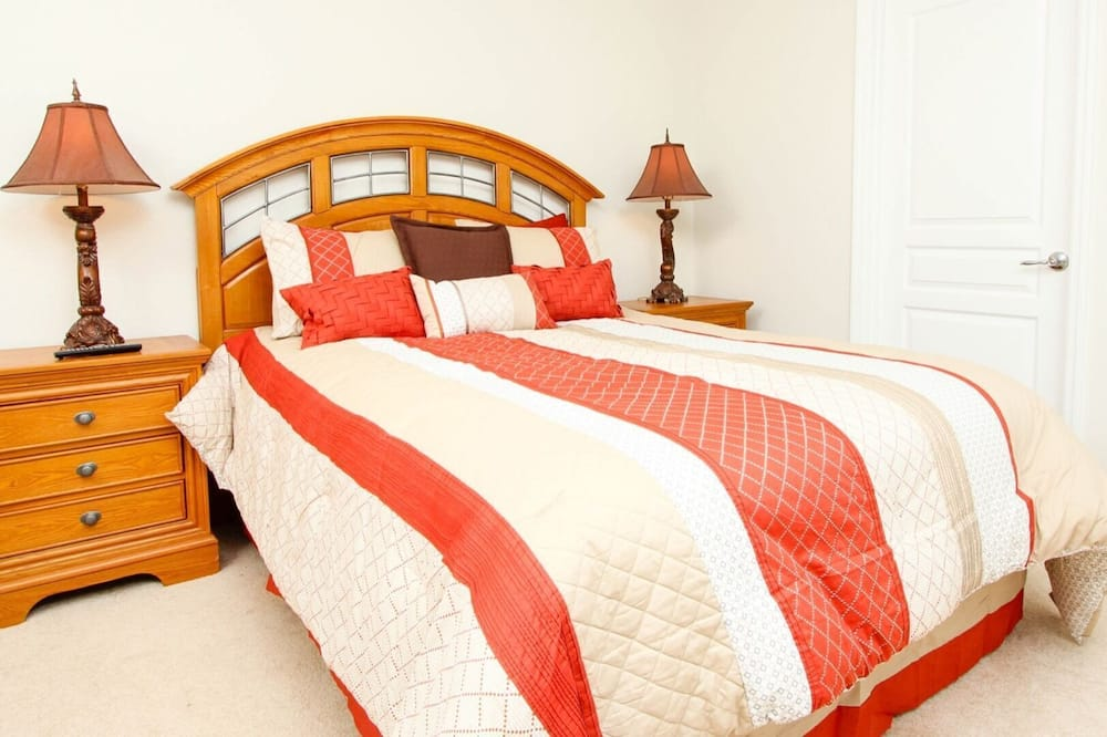 5 Star Villa With Private Pool on Windsor Hills Resort, Orlando Villa 4766