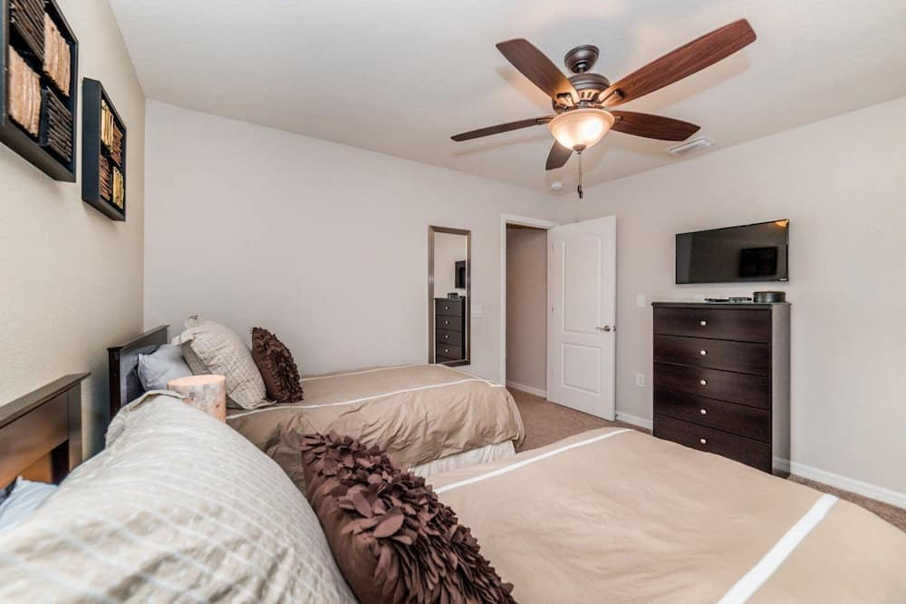 Exclusive Villa on Windsor at Westside Resort, Orlando Villa 4974