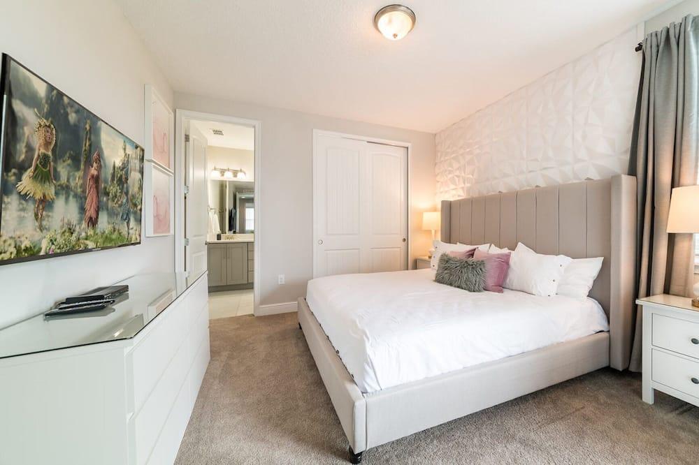Luxury Villa With Private Pool on Encore Resort at Reunion, Orlando Villa 4457