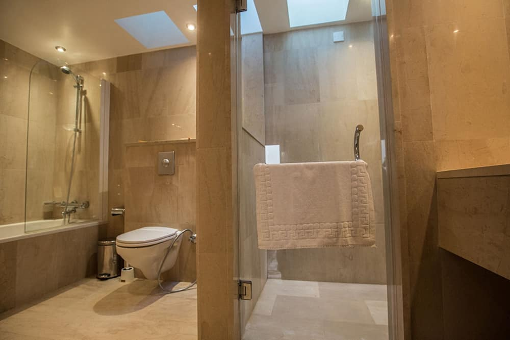 Luxury 5 Bedroom Villa With Private Pool, Protaras Villa 1272