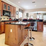 Luxury Private Villa With Large Pool on Reunion Resort and Spa, Orlando Villa 4739
