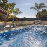You and Your Family Will Love This Villa Close to the Beautiful Town of Ayia Napa, Ayia Napa Villa 1365, Ayia Napa