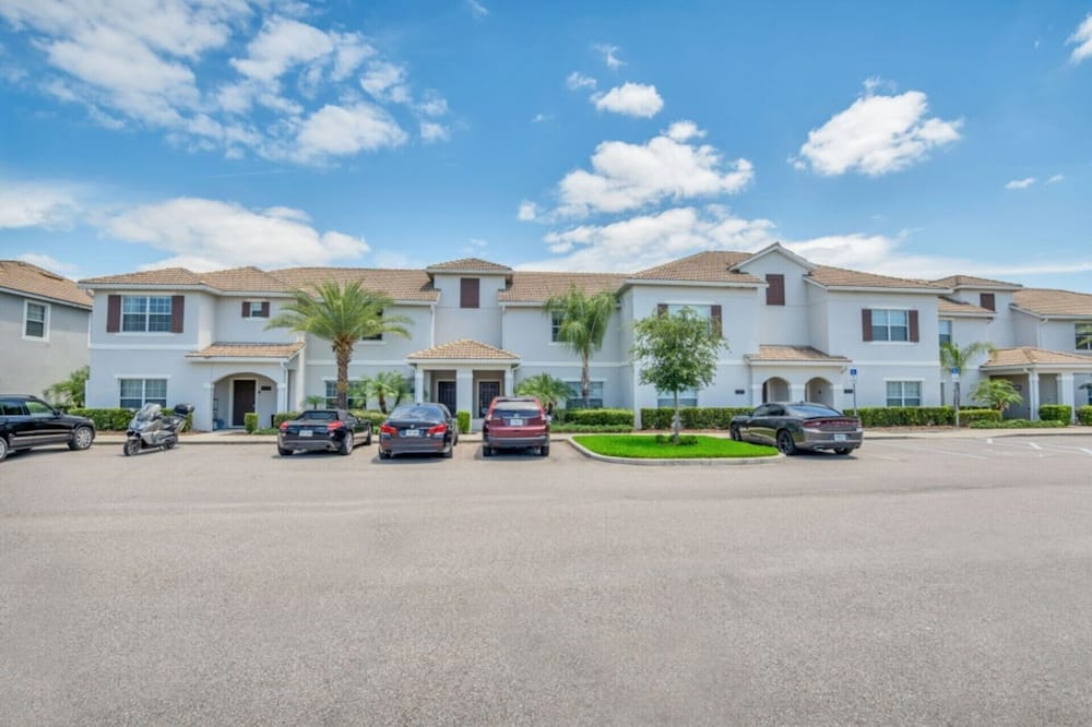 You Have Found the Ultimate Luxury 4 Bedroom Townhome on Storey Lake Resort , Orlando Townhome 5494