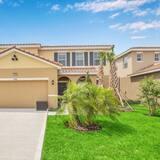 You Have Found the Ultimate Luxury 5 Bedroom Villa on Solterra Resort , Orlando Villa 5501