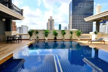Foto van Duong Chan Hotel in Phnom Penh
