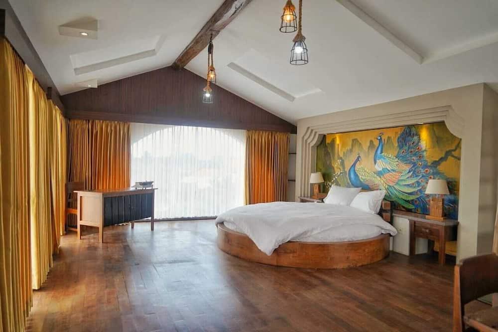 Villa Himala Bali