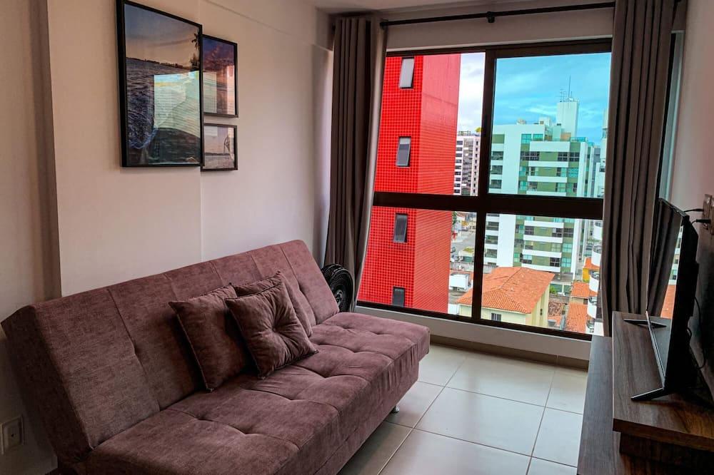 Апартаменти - Номер
