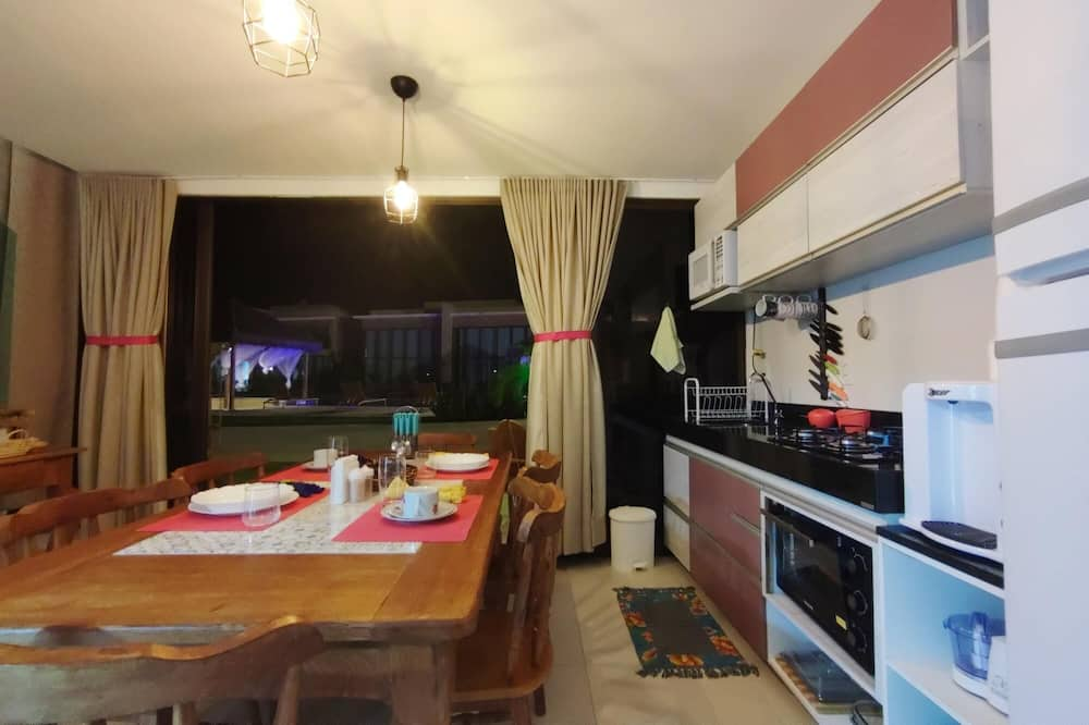 Apartment - Room