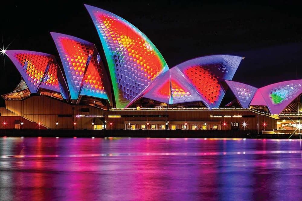 Stunning Sydney Home 10