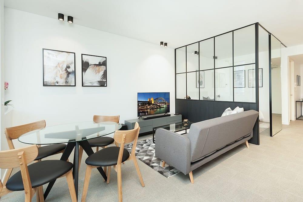 Lägenhet - Bild