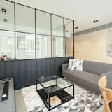 Lägenhet - Rum
