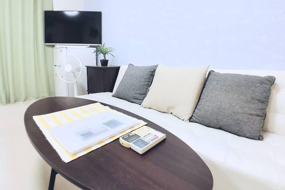Apartment, Nichtraucher - Zimmer
