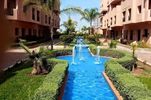 Resort/