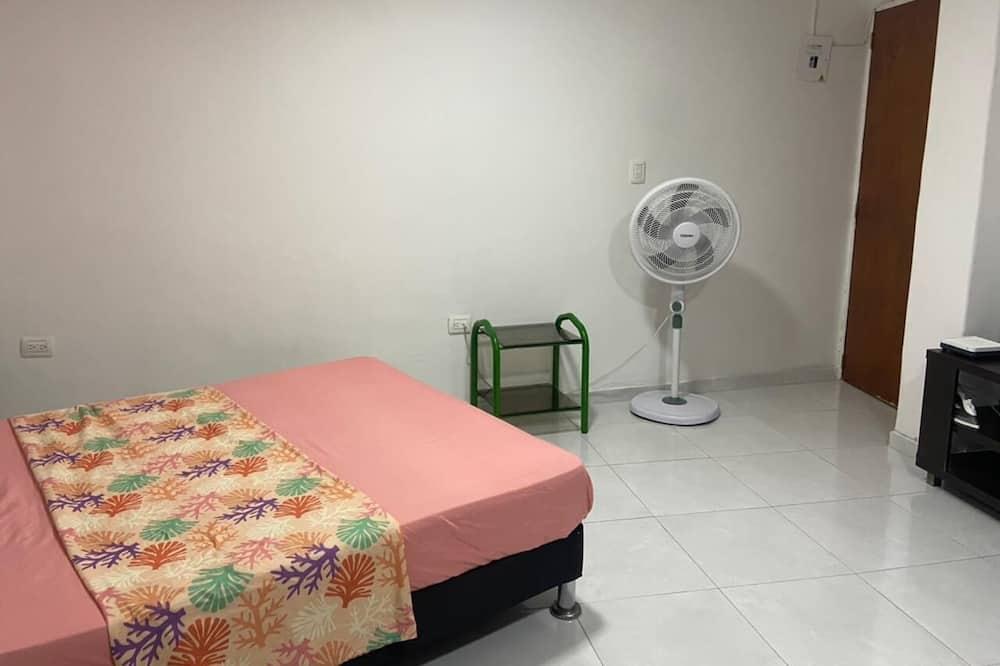 Basic Λοφτ - Δωμάτιο