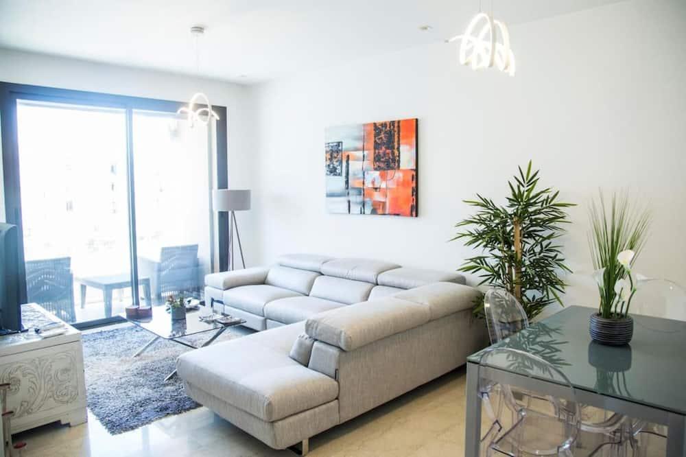 Apartment, barrierefrei - Profilbild