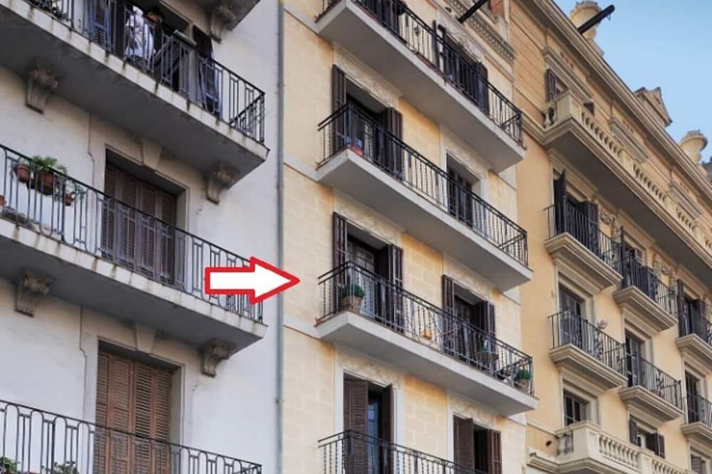 apartman, dohányzó - Kiemelt kép