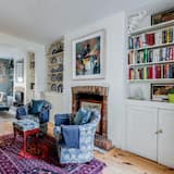 3-bed Cosy Bookbinder House in Jericho Oxford, Oxford