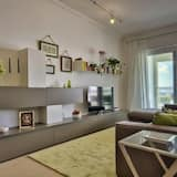 Apartmán, bezbariérová izba - Izba