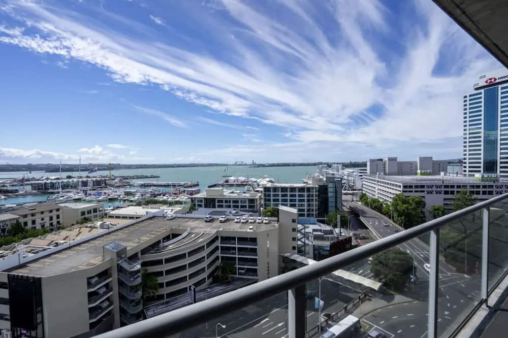 Бизнес-апартаменты - Балкон