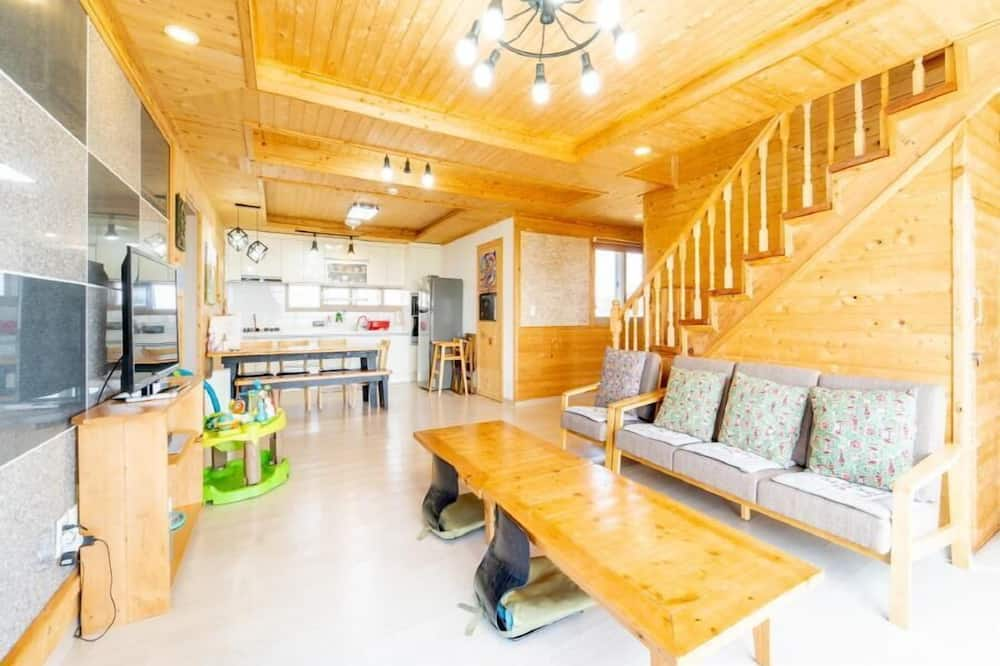 Basic Room, 4 Bedrooms (60pyeong Family Kids Room) - Exterior
