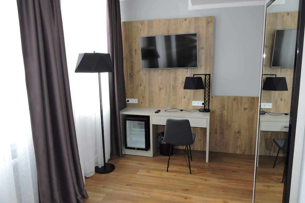 舒適單人房 - 客廳