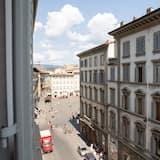 Luxury-Studio - Blick auf die Stadt
