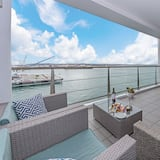 Улучшенные апартаменты - Балкон