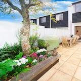 QV Sunny Townhouse Near Ponsonby - 456