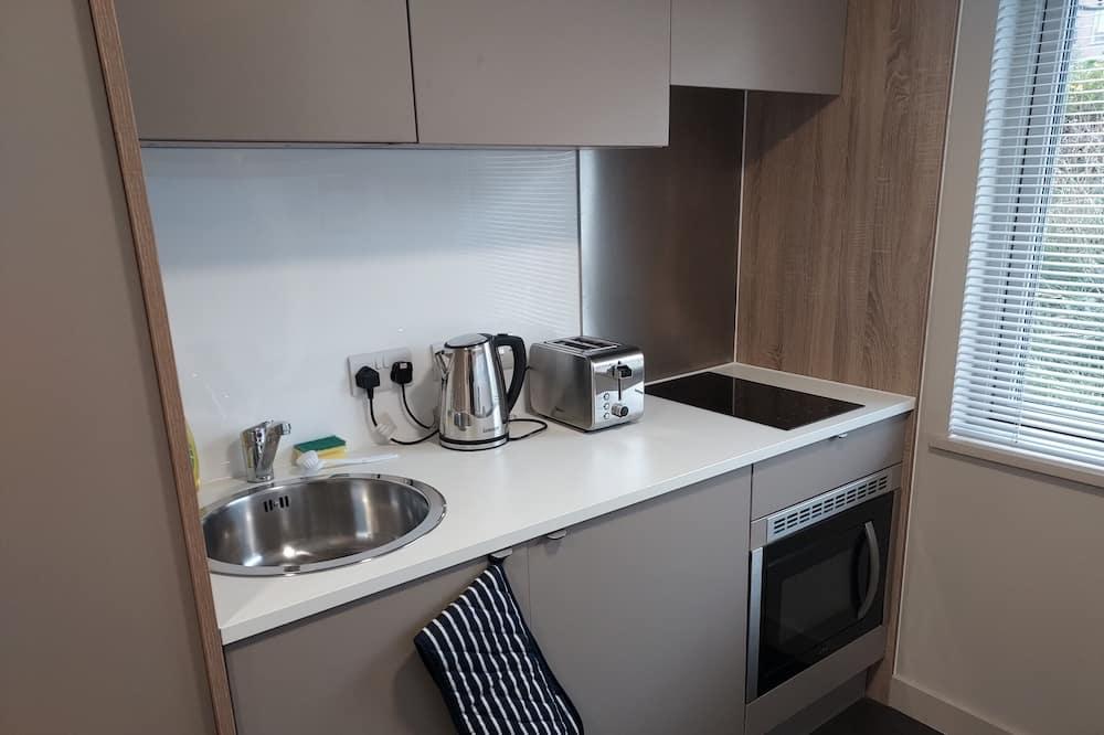 Studio - Private kitchen