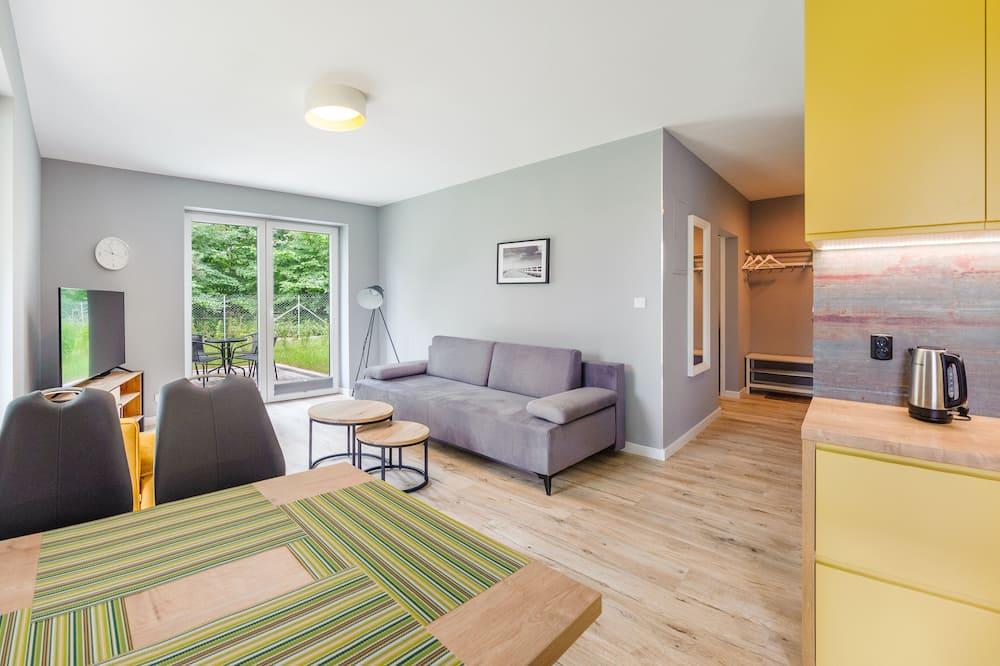 Apartment (3) - Living Area