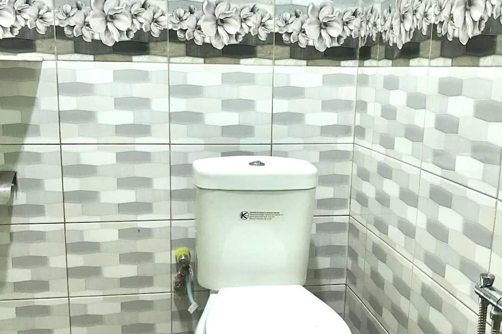 家庭客房, 私人浴室 - 浴室