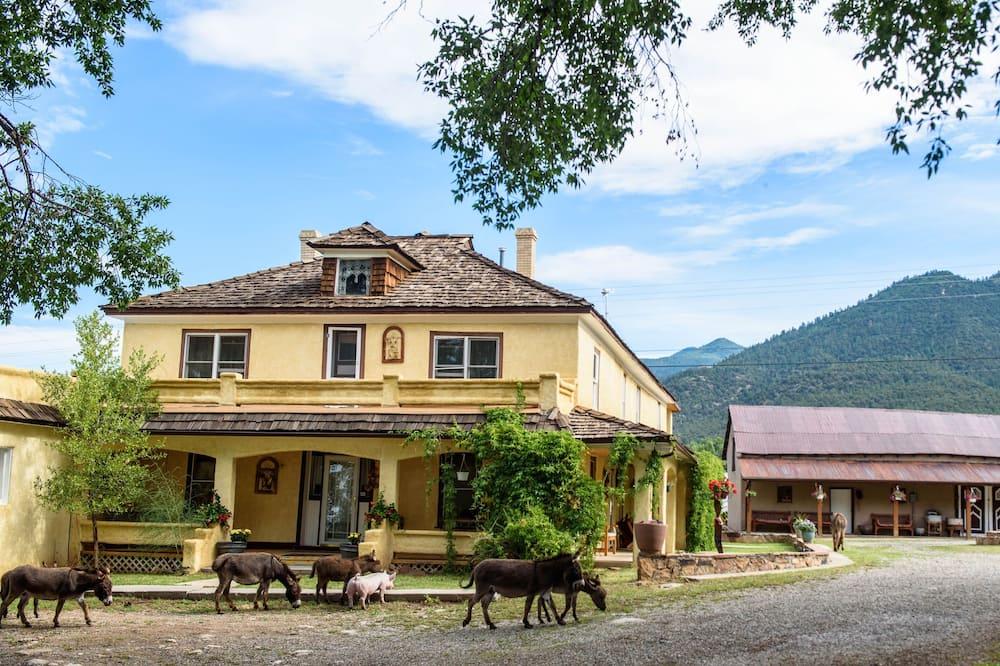 Ferienhaus, 1 Schlafzimmer - Profilbild