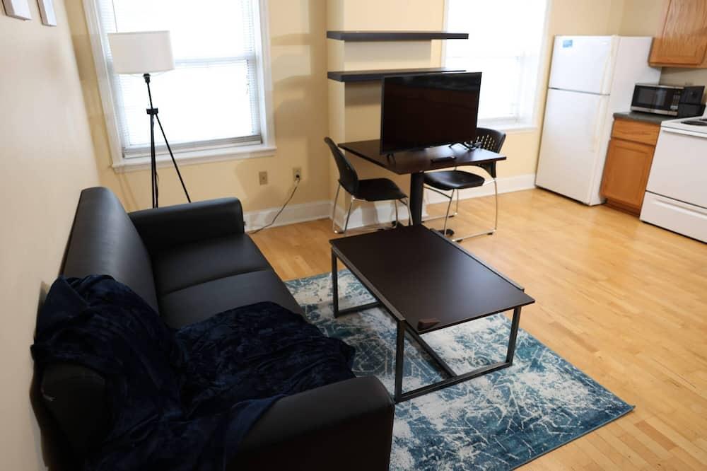 公寓 (2 Bedrooms) - 特色相片