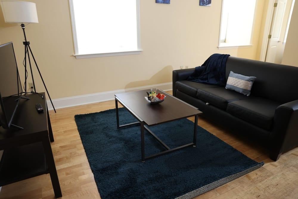 公寓 (2 Bedrooms) - 客廳