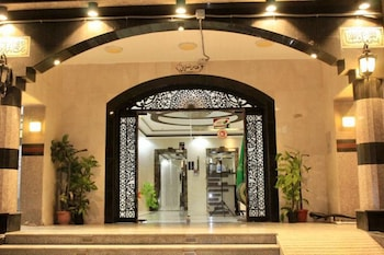 Picture of Jawharet Al- Nazla Apartment Hotel in Jeddah