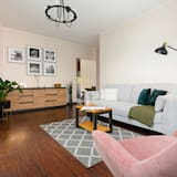 Apartment Banderii Warsaw by Renters