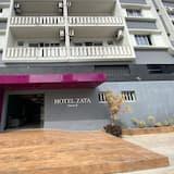 Hotel Zata e Flats