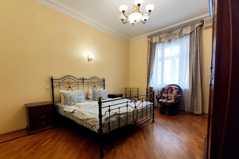 Standaard kamer, 1 twee- of 2 eenpersoonsbedden - Kamer