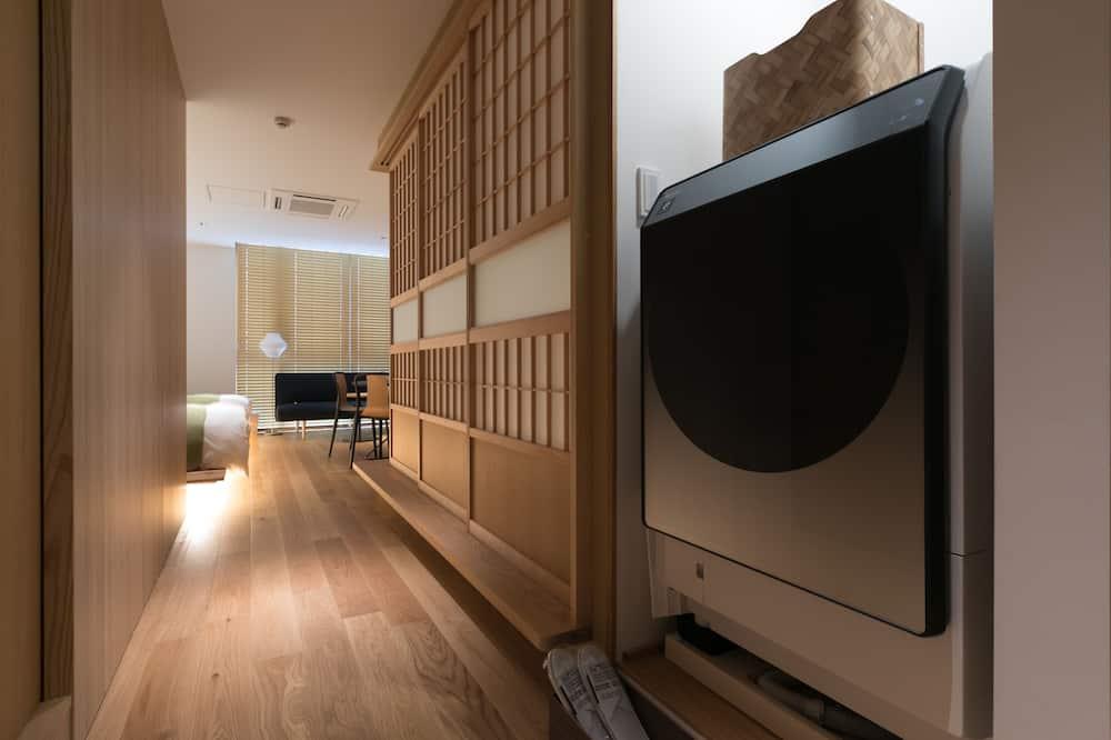 Dizajnerski studio suite, za nepušače - Dnevni boravak