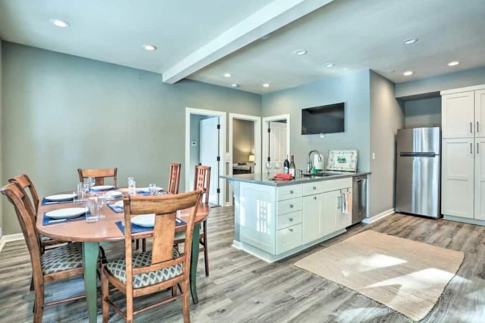 單棟房屋 - 客房