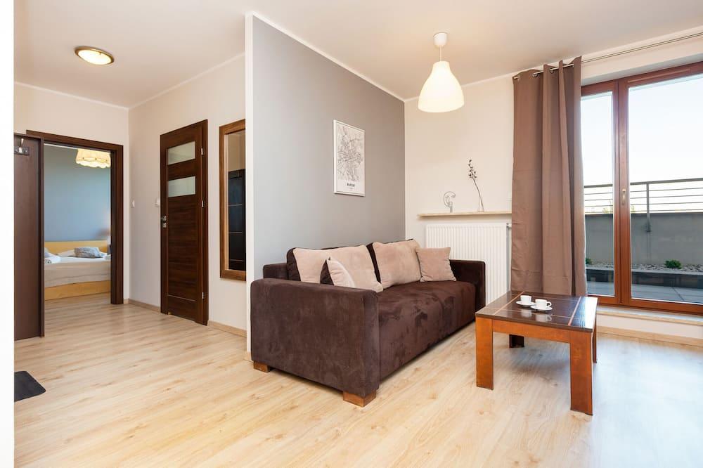 Apartment Kijowska Warsaw by Renters