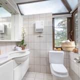 Villa Comfort - Badrum