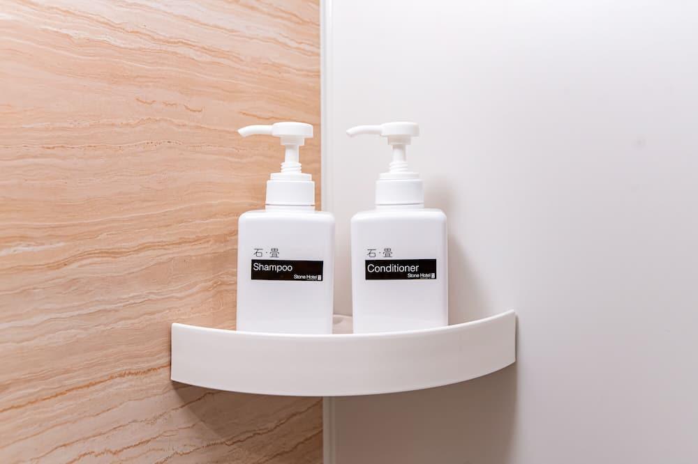 Elite Apartment, Non Smoking (301) - Bathroom