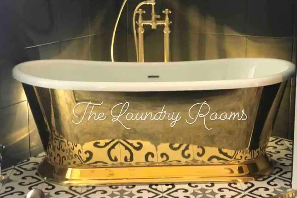 The Laundry Rooms - Seaside Location, Swansea