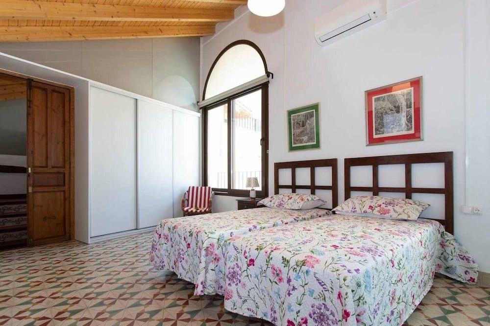 Balcony Double Room in Casa Veronica