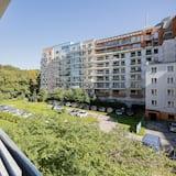 Studio, Balcony, Beachside - Balcony