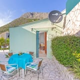 Sunny House Free Parking - Studio for 4 Pers With Terrace