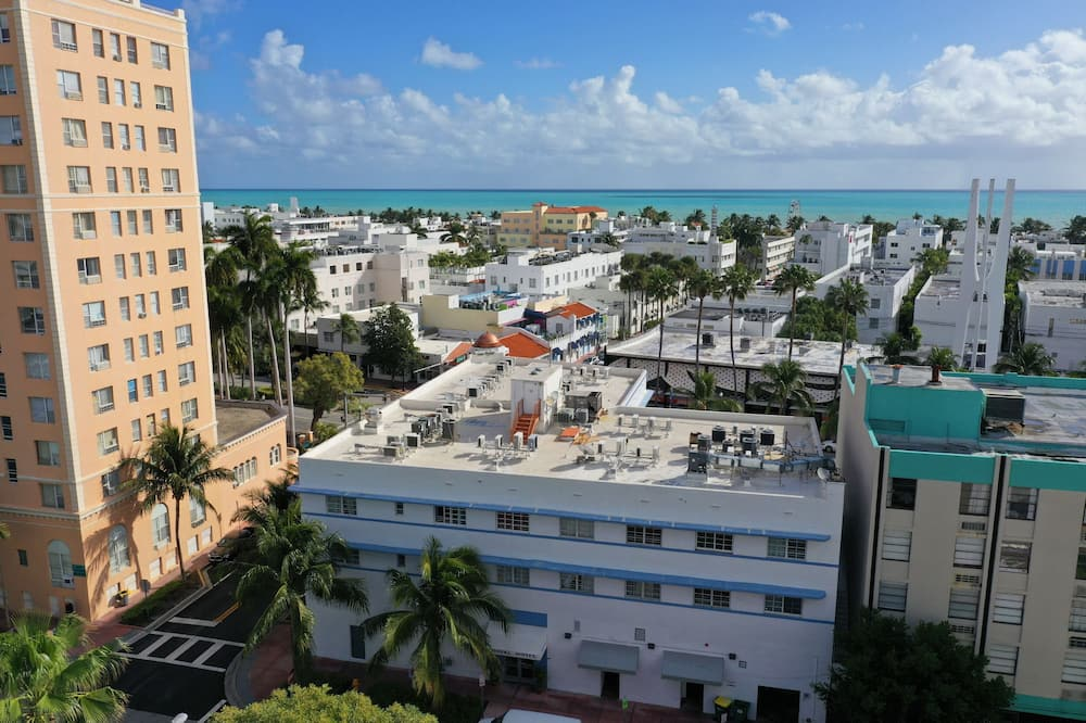 Amazing 1 Bdr South Beach Miami 5 Guests