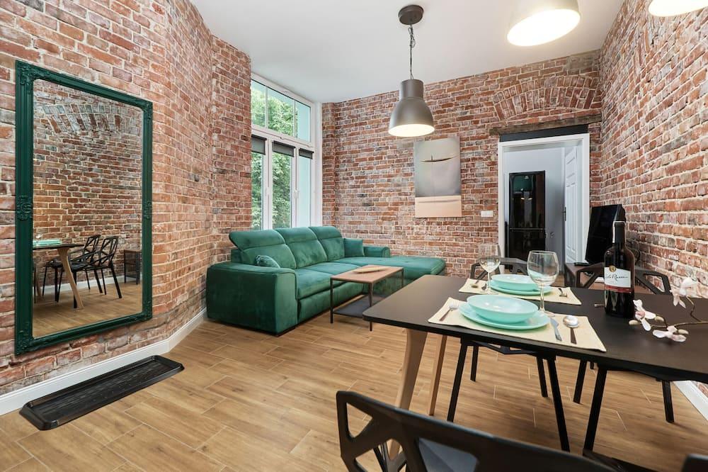 Stylish Apartments City Center Renters