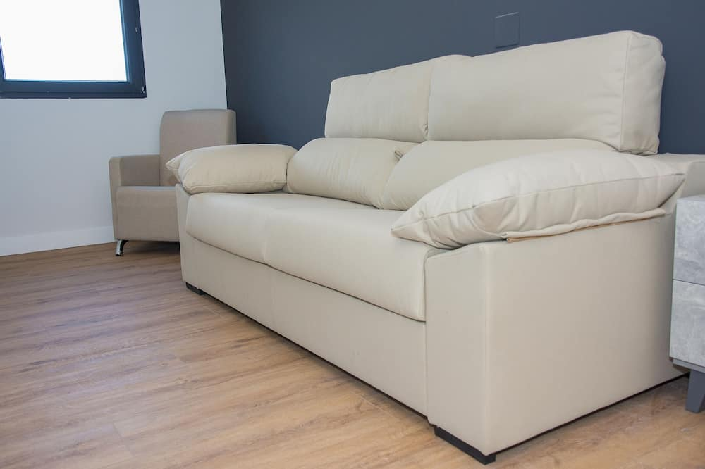 Štúdio typu Comfort - Obývačka